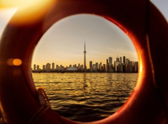 Targeting to find prospects in Toronto