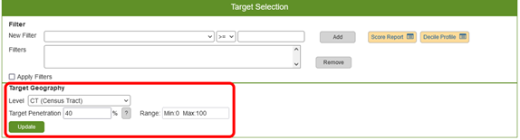 ReleaseJune2021_Export to Thematic Map from Targeting